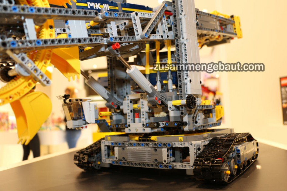 Impressive build!   © Andres Lehmann / zusammengebaut.com