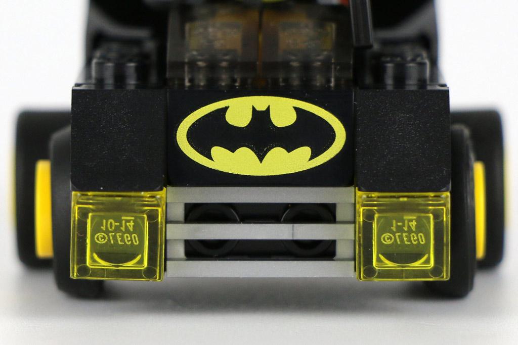 Bat-Signal | © Andres Lehmann / zusammengebaut.com