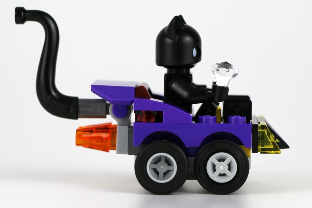 Catwoman ist startklar | © Andres Lehmann / zusammengebaut.com