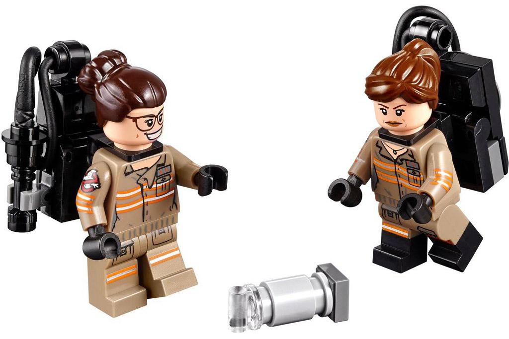 Geiterjägerinnen | © LEGO Group