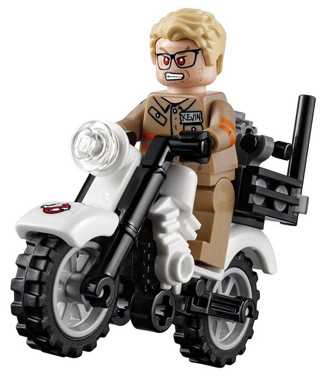 Ecto-2! | © LEGO Group