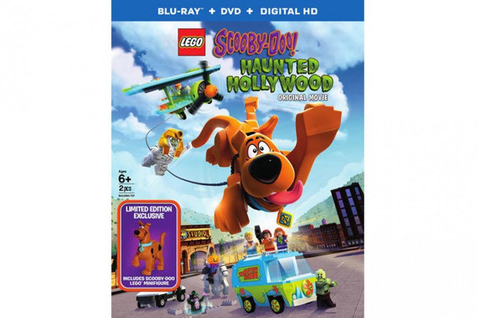 Scooby-Doooo!   © LEGO Group