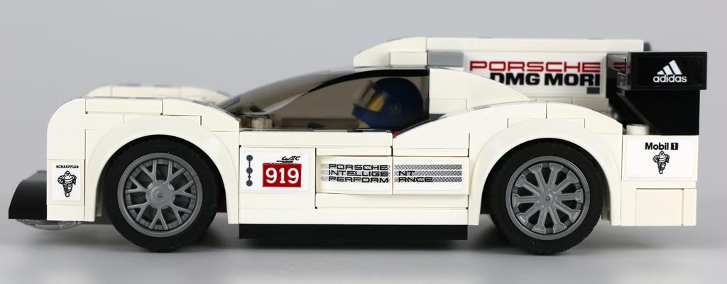 Porsche 919 | © Andres Lehmann / zusammengebaut.com