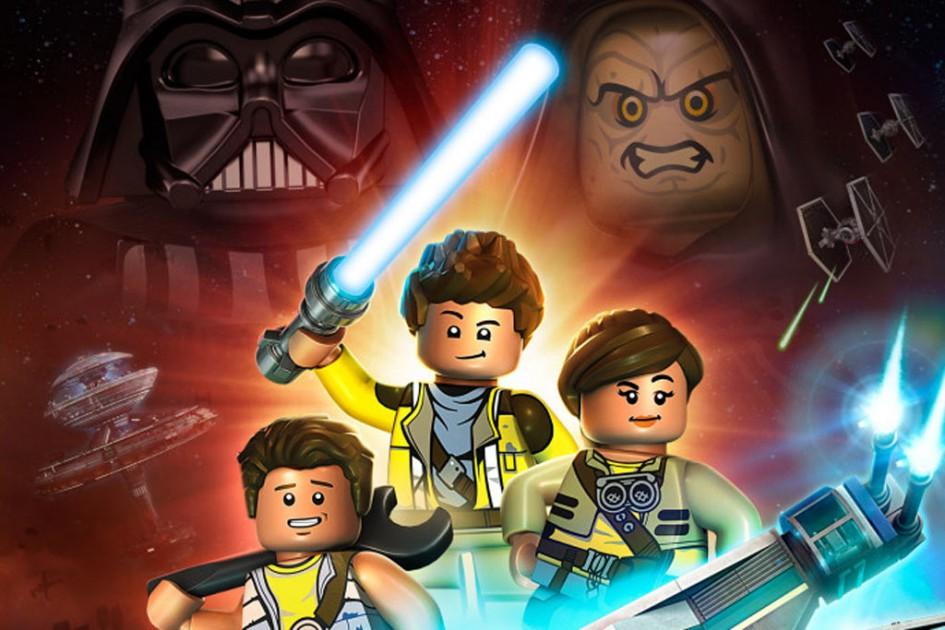 Lego Star Wars The Freemaker Adventures | © Lego Group / Lucasfilm