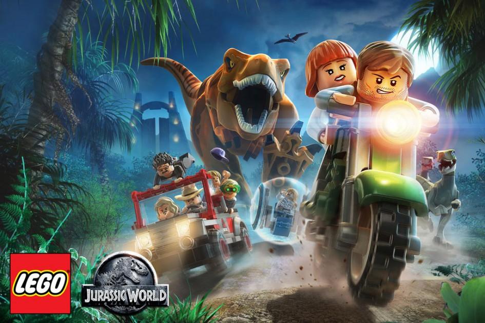 Diese Dinos!   © Warner Bros.
