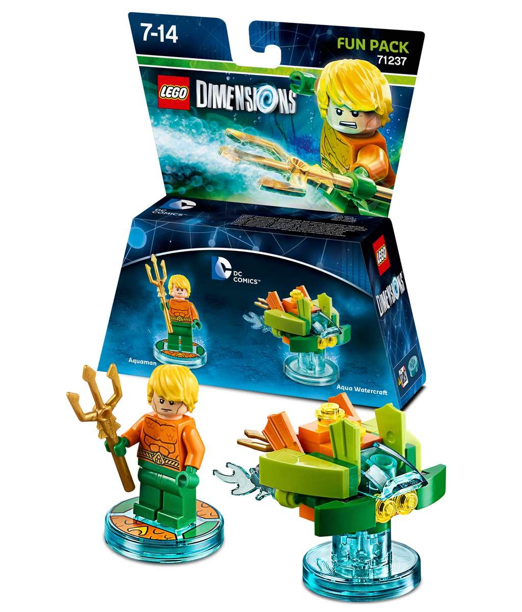 Aquaman: Es wird nass!   © Warner Bros. Interactive Entertainment