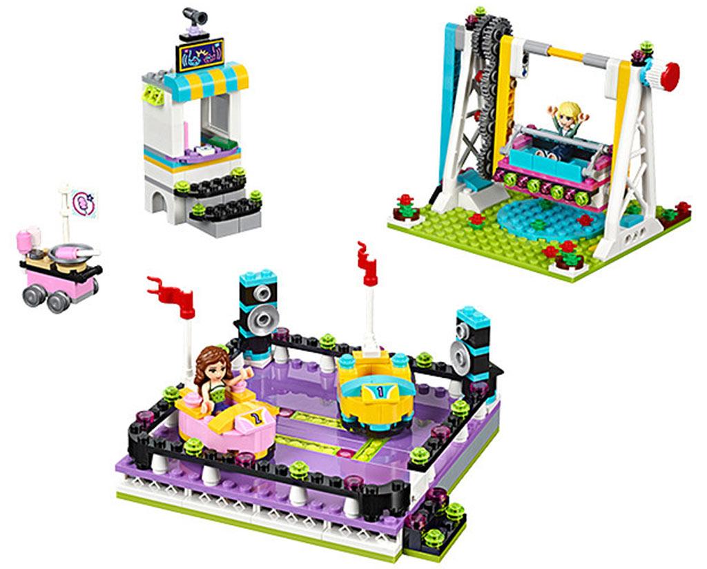 Großer Rummel! | © LEGO Group