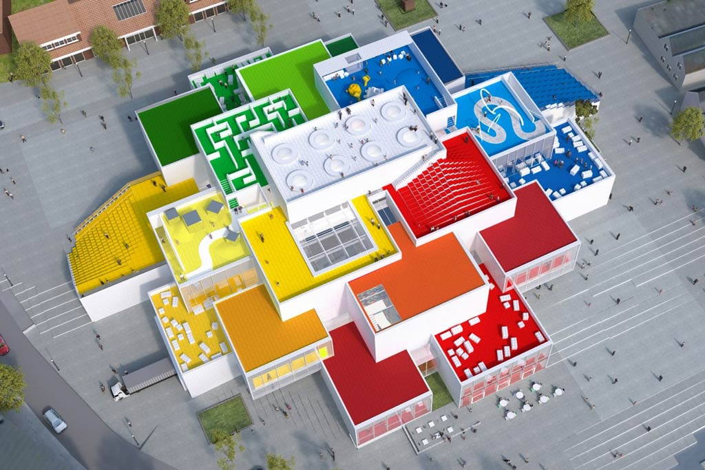 Lego House | © LEGO Group