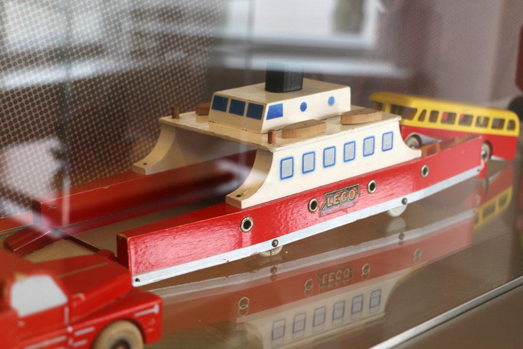 Mit der Fähre ans andere Ufer | © Andres Lehmann / zusammengebaut.com