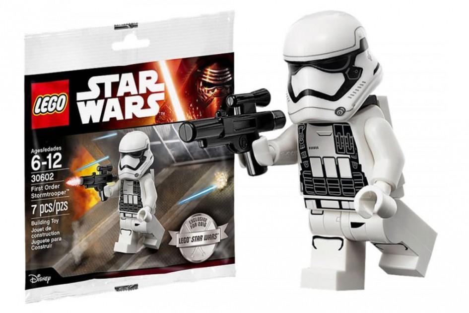 Lego Star Wars Exklusive 2016: Stormtrooper | © LEGO Group