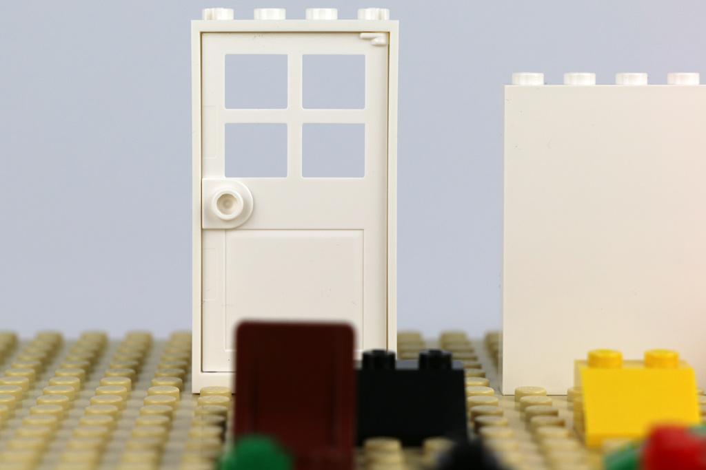 Der Hausbau kann starten! | © Andres Lehmann / zusammengebaut.com
