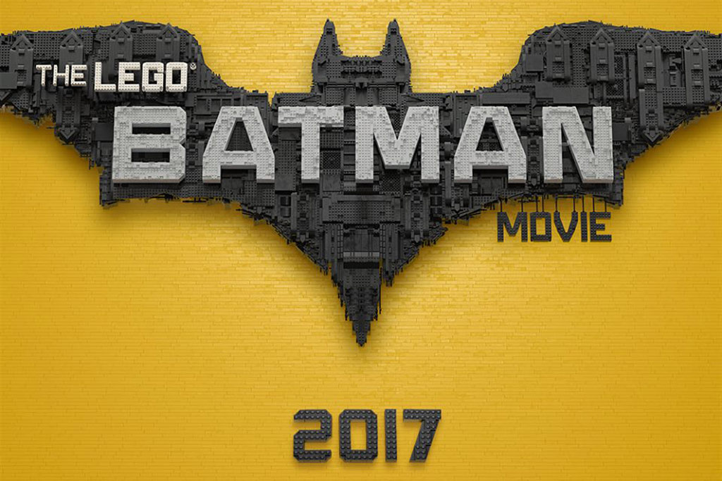 The Lego Batman Movie: 2017! | © Warner Bros. Picture