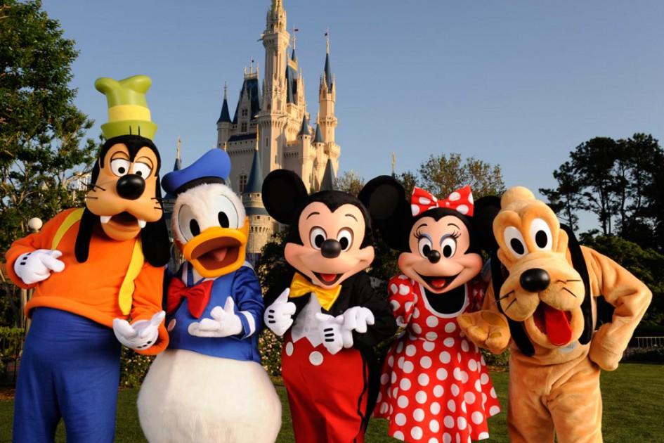 Cinderalla Castle: Ein Traum!   © Disney