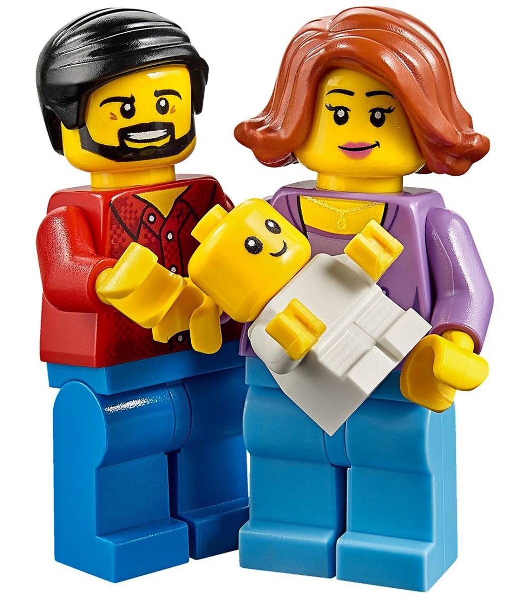 Das ist Jörn-Patrice | © LEGO Group