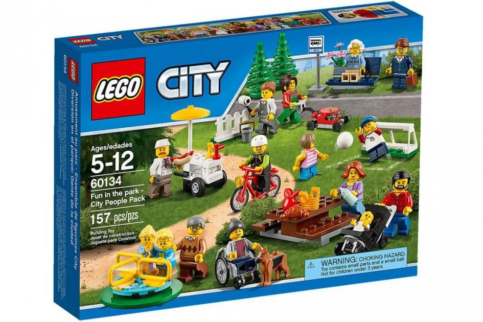 Spaß im Karton | © LEGO Group
