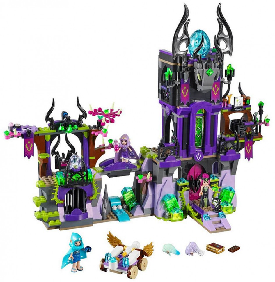 Ragana's Magic Shadow Castle (41180) | © LEGO Group