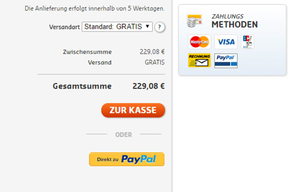 Online Zahlung. Sicher und unkompliziert gleich bei der Anmeldung über unser Portal die Startgebühr bezahlen.