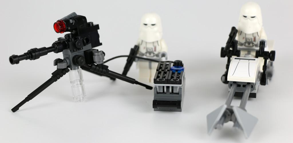 Snowtrooper | © Andres Lehmann / zusammengebaut.com