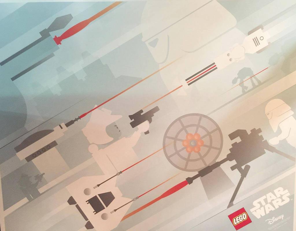 Beim VIP-Shopping-Event dreht sich alles um... Star Wars! | © Claus-Marc Hahn