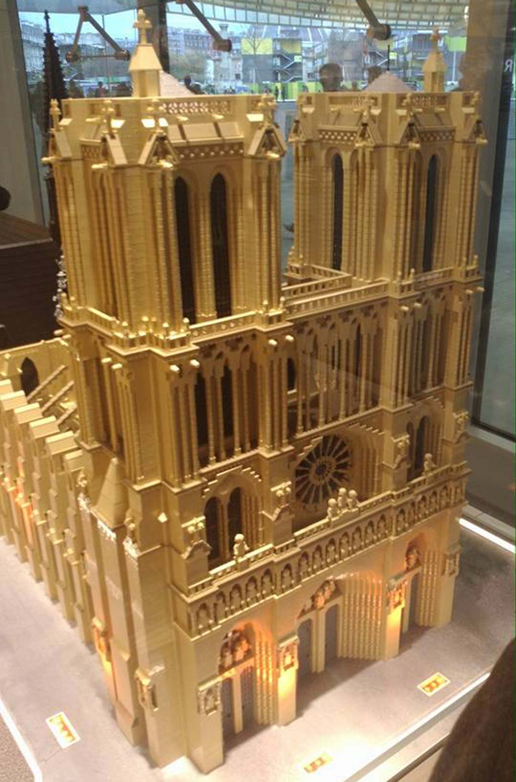Notre Dame | © Christian Nadaud