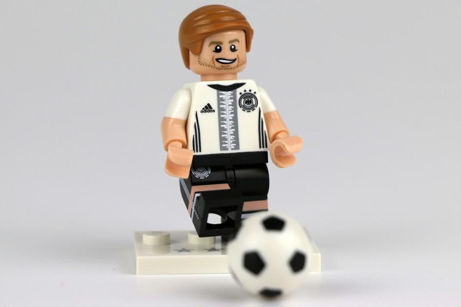 Marco Reus am Ball | © Andres Lehmann / zusammengebaut.com