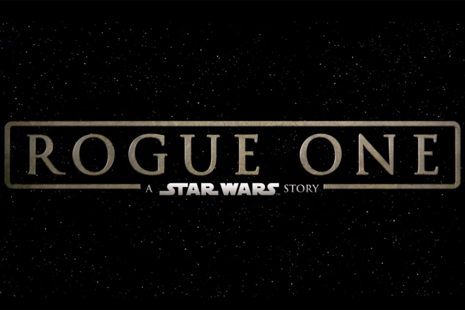 """""""Rogue One: A Star Wars Story"""": Acht Lego Sets sind geplant 