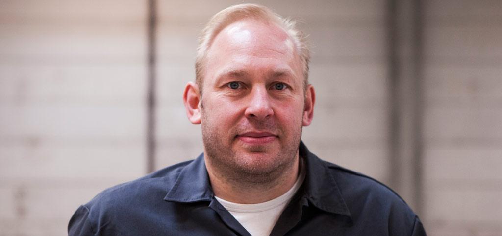 Uwe Wabra Senior Designer für LEGO Technic | © LEGO Group