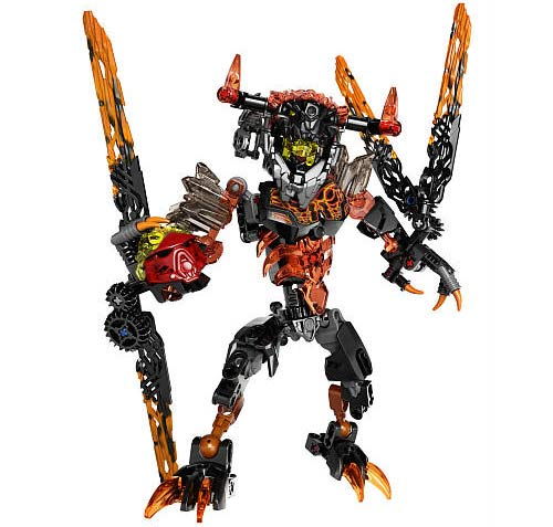 Lava Beast (71313) | © LEGO Group