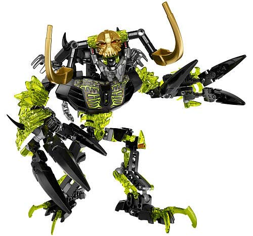 Umarak The Destroyer (71316) | © LEGO Group