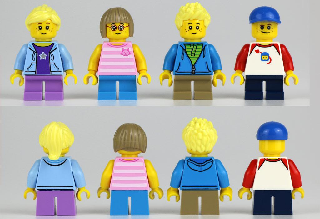 Kinder, Kinder! | © Andres Lehmann / zusammengebaut.com