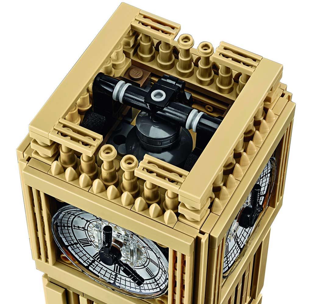 Big Ben!   © LEGO Group