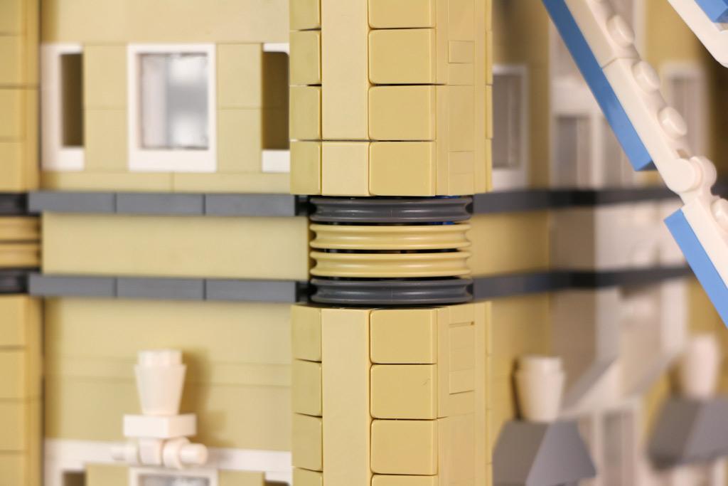 Lego Technic! | © Andres Lehmann / zusammengebaut.com