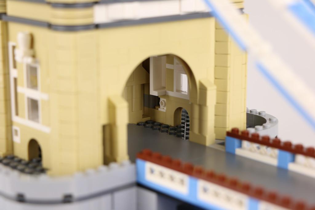 Von Nahem ergeben sich tolle Perspektiven. | © Andres Lehmann / zusammengebaut.com