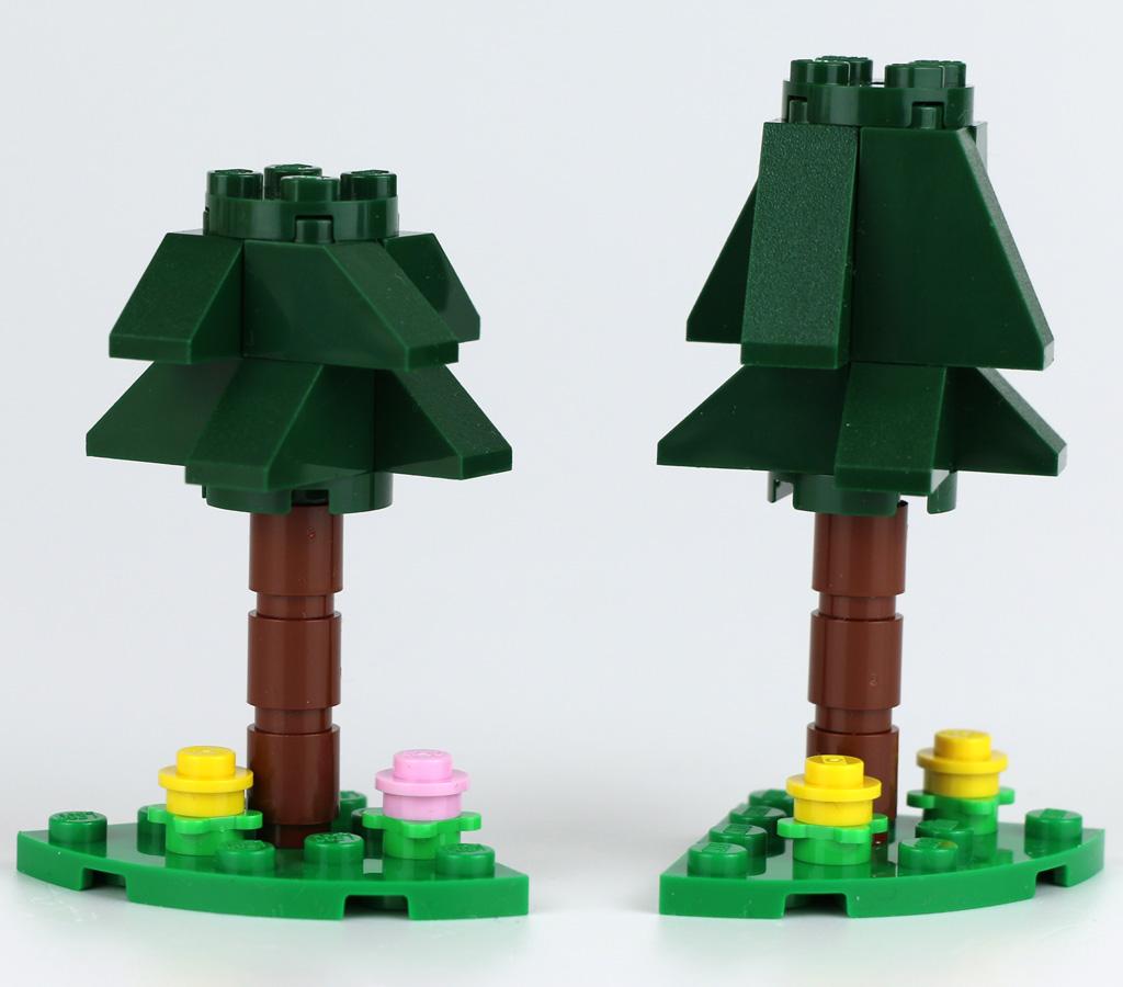 Bewaldung | © Andres Lehmann / zusammengebaut.com