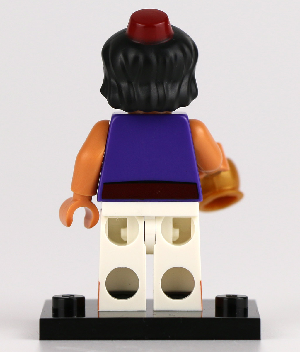 Aladin als Lego Minifigur | © Andres Lehmann  / zusammengebaut.com