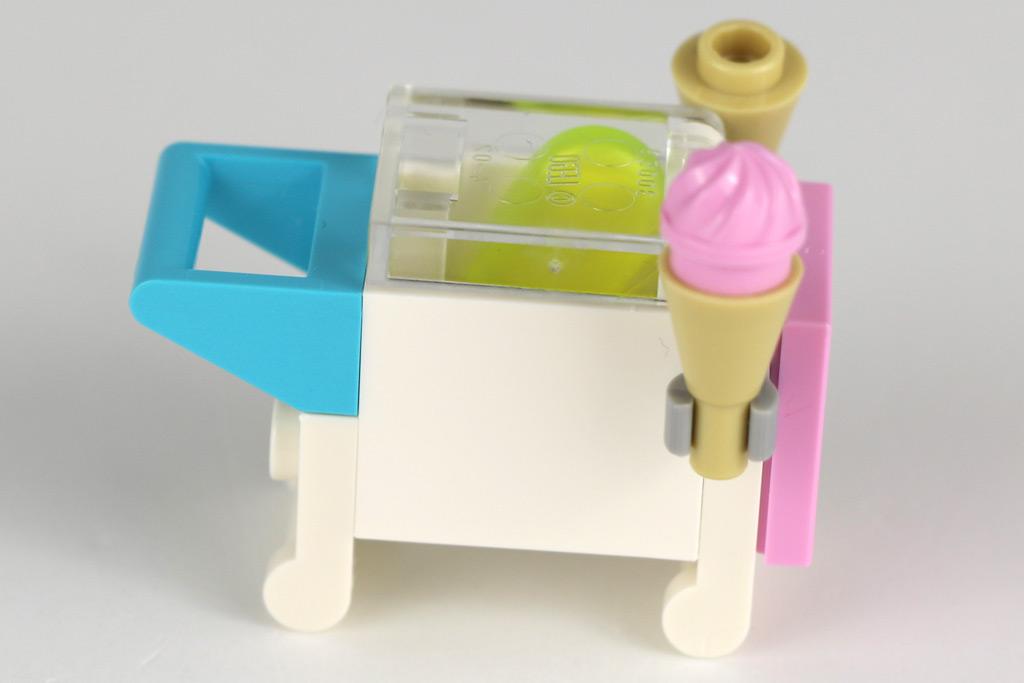 Wer möchte ein Eis? | © Andres Lehmann / zusammengebaut.com