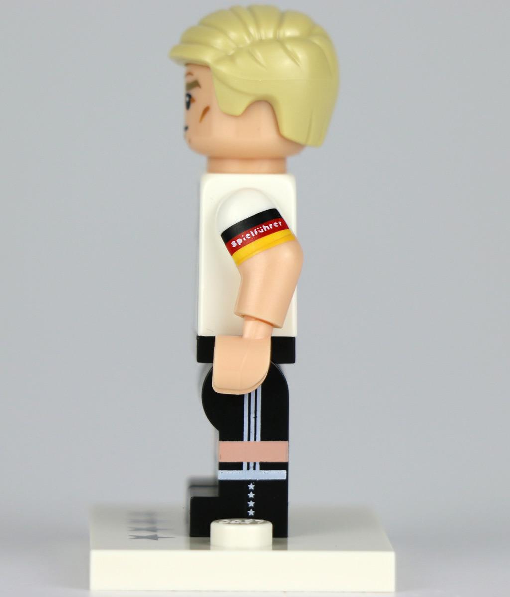 Kapitän: Bastian Schweinsteiger | © Andres Lehmann / zusammengebaut.com