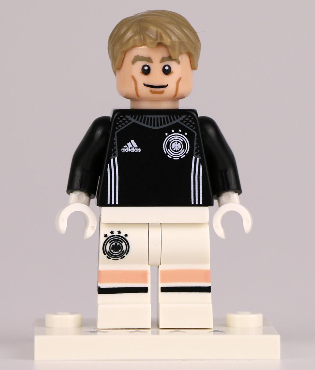 Manuel Neuer: Sicherer Rückhalt | © Andres Lehmann / zusammengebaut.com