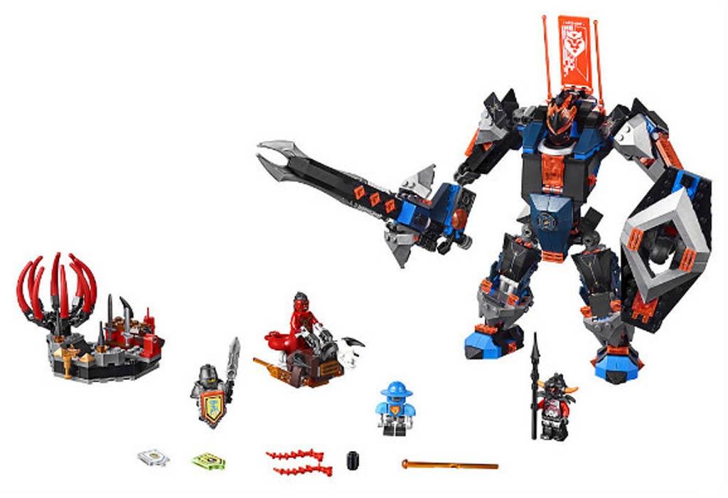 Die Zukunft ruft! | © LEGO Group