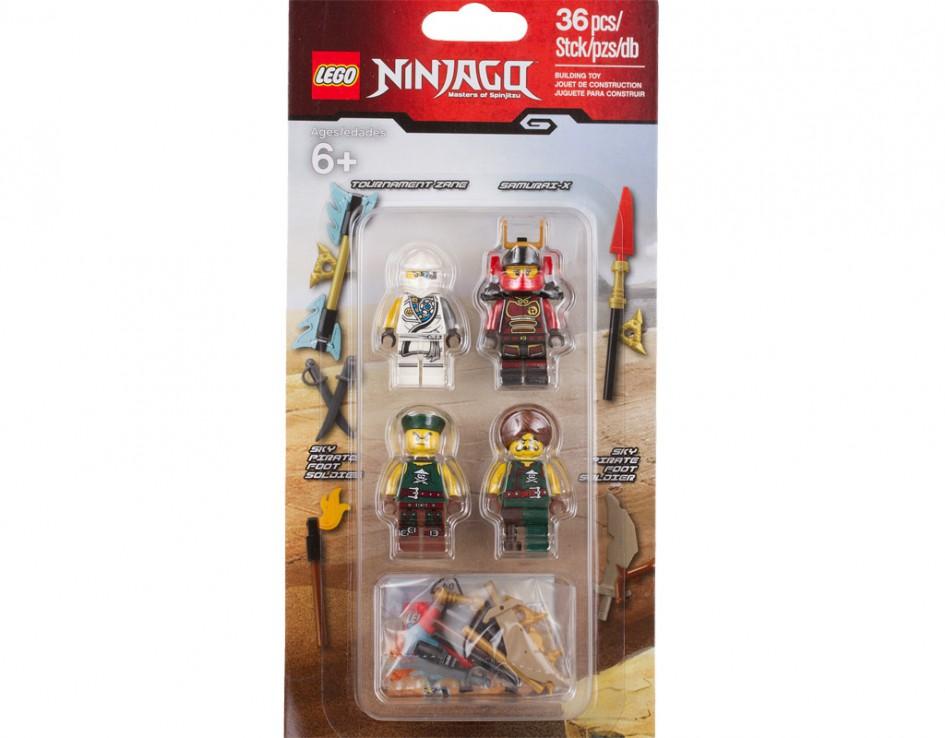 "Lego Ninjago Skybound Batle Pack"" (853544)   © LEGO Group"