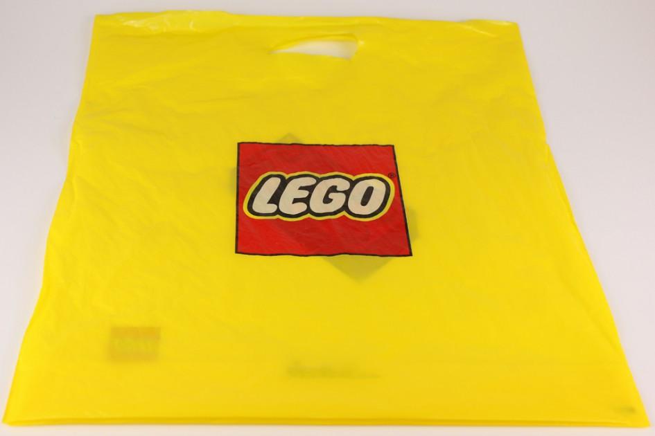 Lego Tüte: Ein treuer Begleiter | © Andres Lehmann / zusammengebaut.com
