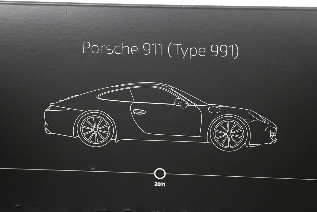 Porsche-Historie im... Karton! | © Andres Lehmann / zusammengebaut.com