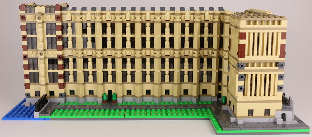 Und ein Stockwerk obendrauf | © Andres Lehmann / zusammengebaut.com
