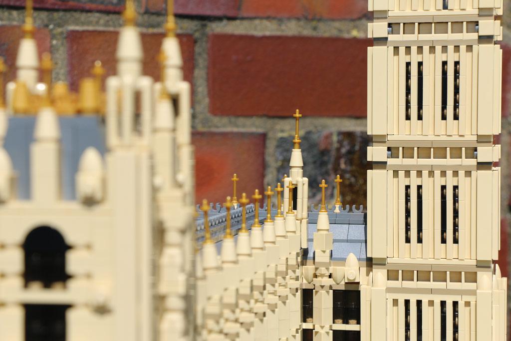 Goldig! | © Andres Lehmann / zusammengebaut.com