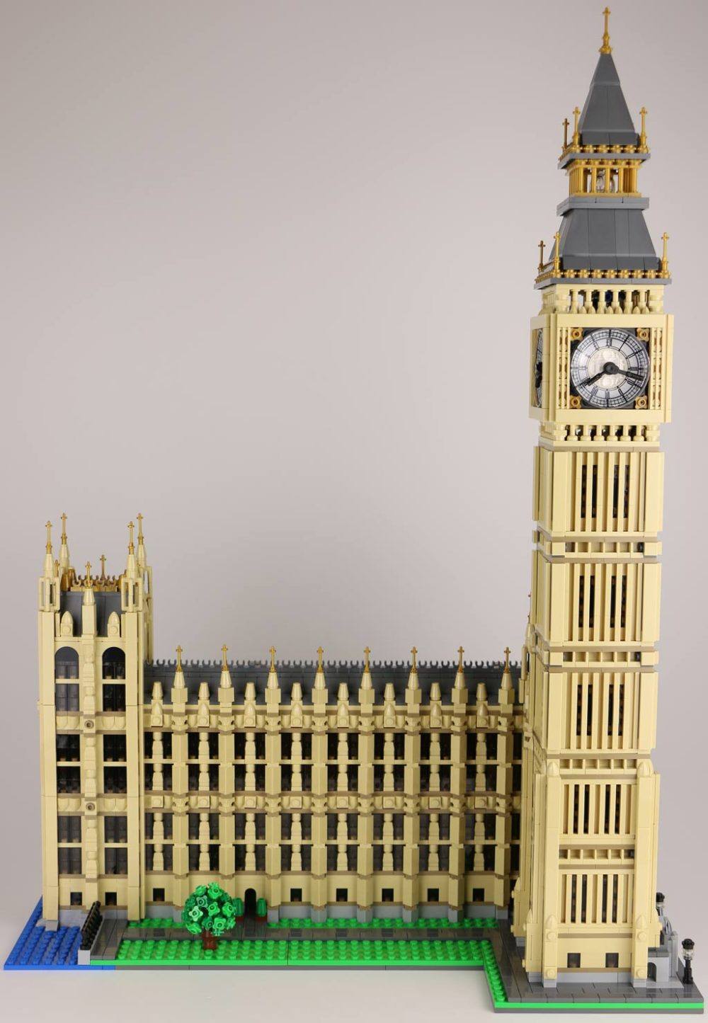 LEGO Creator Expert 10253 Big Be