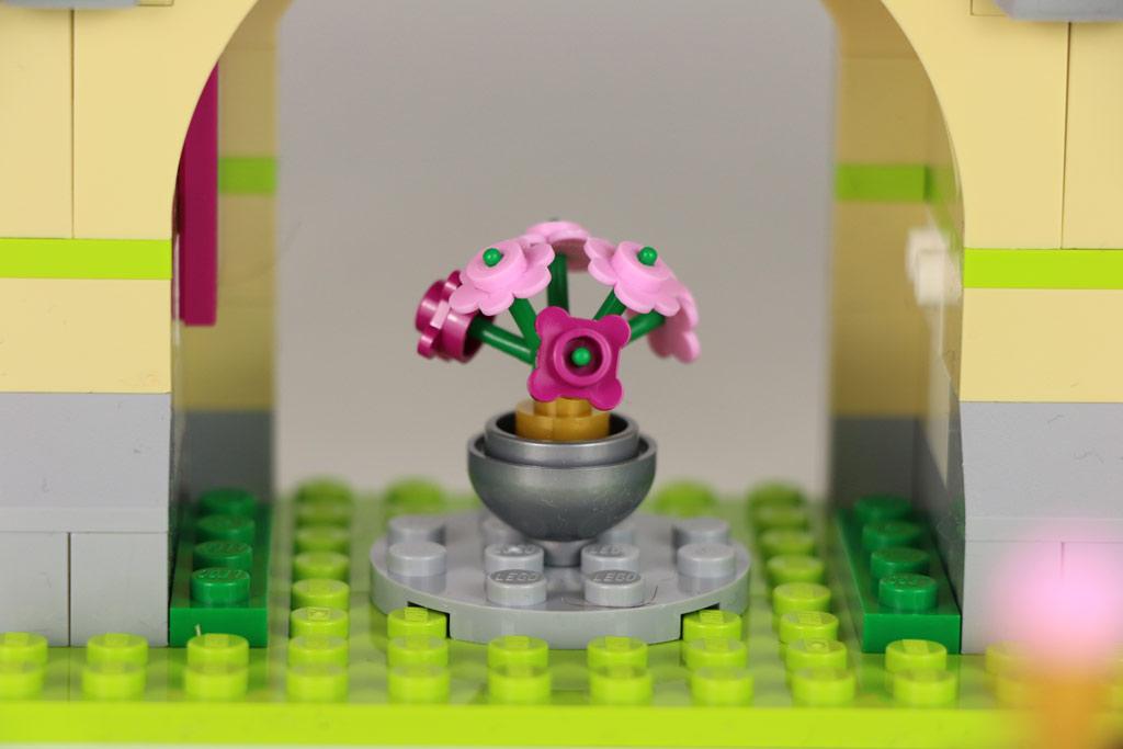 Blumenschmuck darf nicht fehlen | © zusammengebaut.com