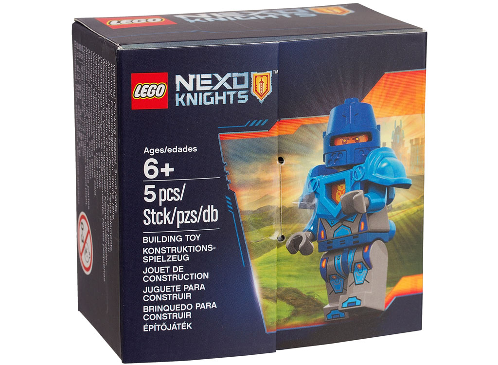 LEGO Nexo Knights Royal Guard Minifigur | © LEGO Group