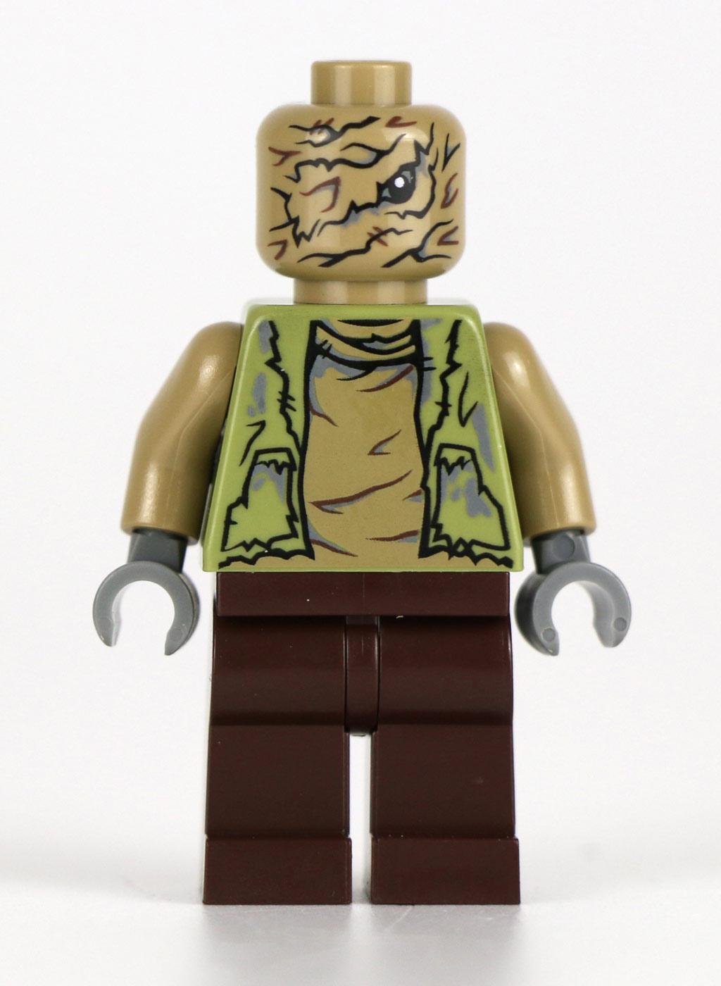 Exklusive Minifigur: Unkars Brute | © Andres Lehmann  / zusammengebaut.com