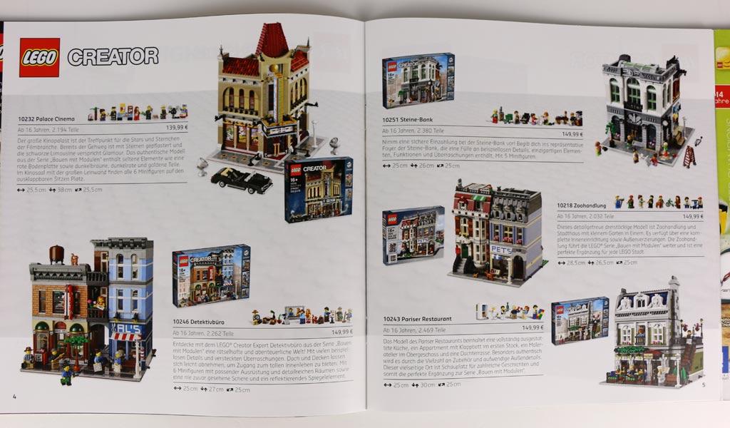 Modular Buildings: Der Pet Shop hält sich wacker! | © zusammengebaut.com