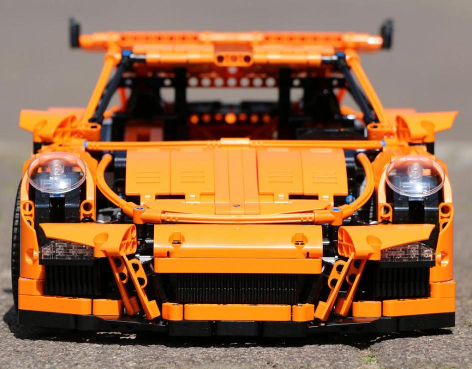 911er! | © Andres Lehmann / zusammengebaut.com